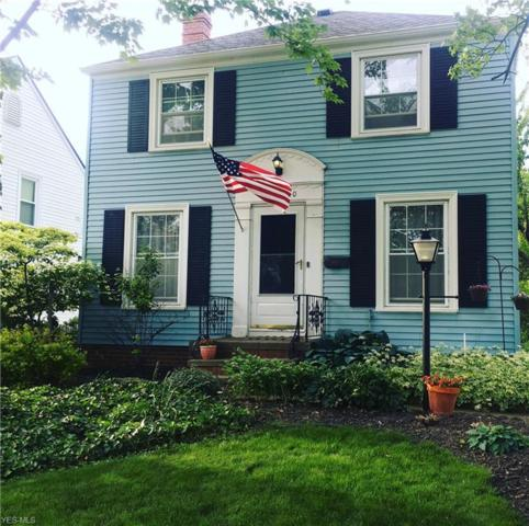 20710 Stanford Ave, Fairview Park, OH 44126 (MLS #4062289) :: RE/MAX Edge Realty