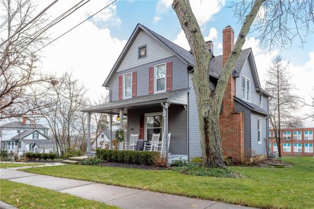 8929 Elm St, Brecksville, OH 44141 (MLS #4062291) :: RE/MAX Edge Realty