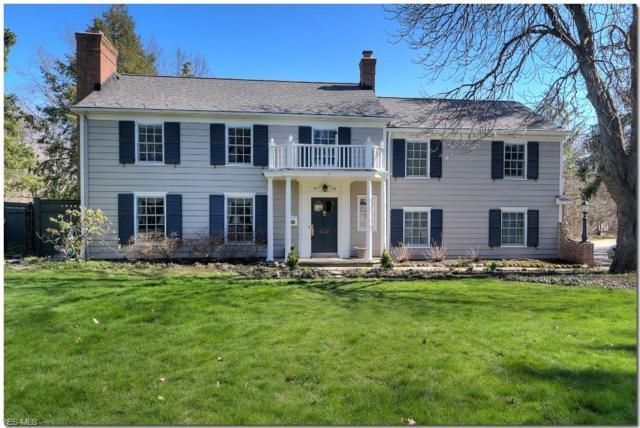 17460 Shelburne Rd, Cleveland Heights, OH 44118 (MLS #4062294) :: RE/MAX Edge Realty