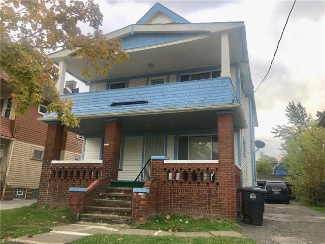 12702 Parkhill Ave, Cleveland, OH 44120 (MLS #4062307) :: RE/MAX Edge Realty