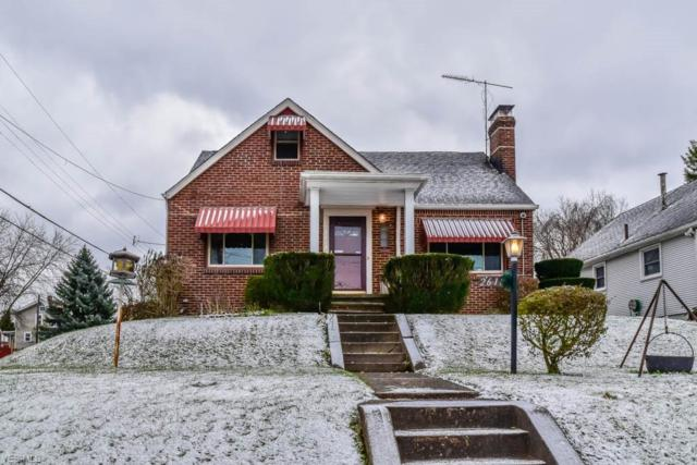 2618 Gibbs Ave NE, Canton, OH 44714 (MLS #4062375) :: RE/MAX Edge Realty