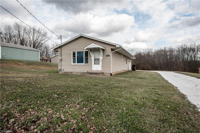 502 Trump Ave NE, East Canton, OH 44730 (MLS #4062380) :: RE/MAX Edge Realty