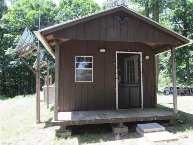 Bonds Creek Road, Pennsboro, WV 26415 (MLS #4062404) :: RE/MAX Edge Realty
