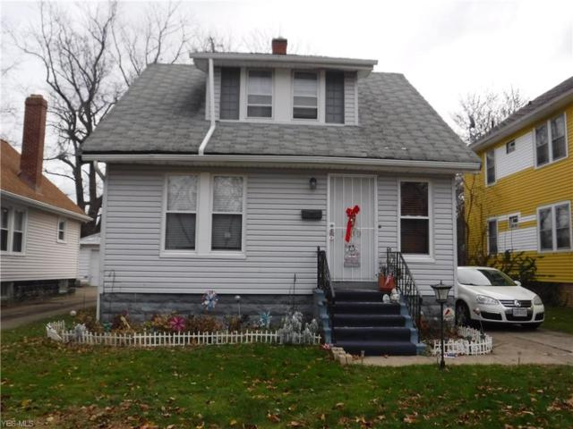 1139 E 169th Street, Cleveland, OH 44110 (MLS #4062408) :: RE/MAX Edge Realty