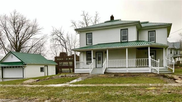 114 N High St, Cortland, OH 44410 (MLS #4062441) :: RE/MAX Edge Realty