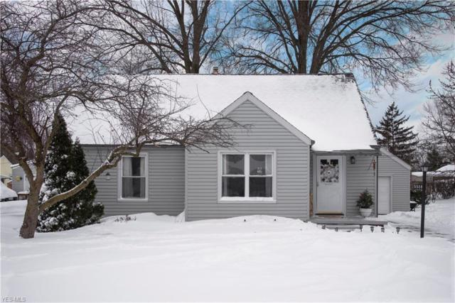 5558 Porter Rd, North Olmsted, OH 44070 (MLS #4062488) :: RE/MAX Edge Realty