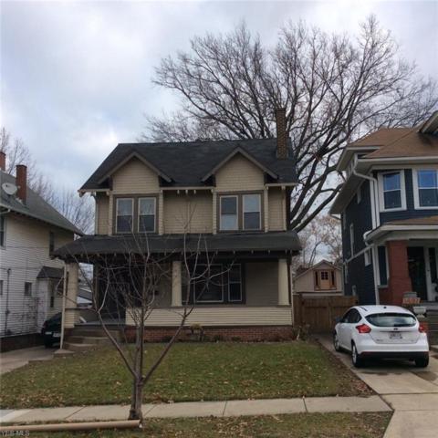 1493 Alameda Ave, Lakewood, OH 44107 (MLS #4062495) :: RE/MAX Edge Realty