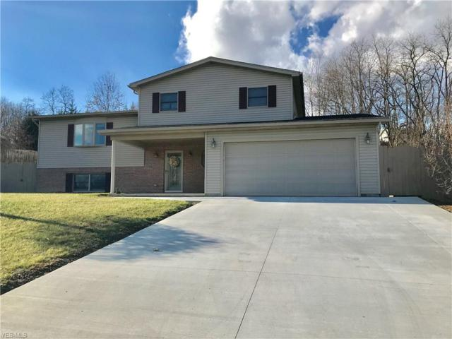 520 Pine Valley Dr, Steubenville, OH 43953 (MLS #4062497) :: RE/MAX Edge Realty