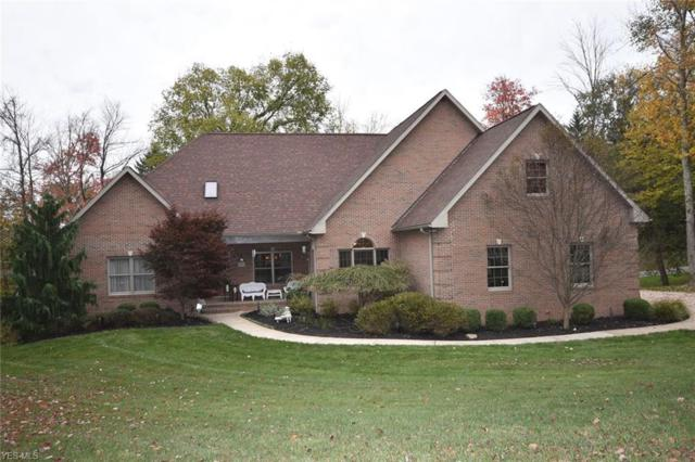 1737 Forest Hills Cir, Zanesville, OH 43701 (MLS #4062563) :: RE/MAX Edge Realty
