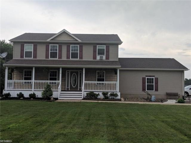 2341 Sheffield Rd, Ashtabula, OH 44004 (MLS #4062582) :: RE/MAX Edge Realty