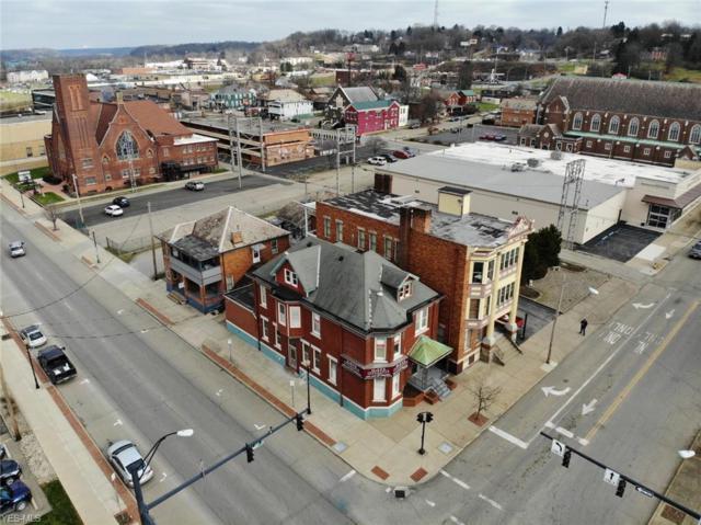 601 Market St, Zanesville, OH 43701 (MLS #4062585) :: RE/MAX Edge Realty