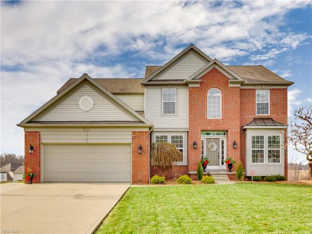 3874 Kenway Blvd, Uniontown, OH 44685 (MLS #4062615) :: RE/MAX Trends Realty
