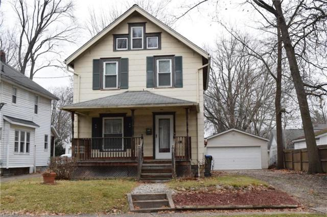2779 Norwood St, Cuyahoga Falls, OH 44221 (MLS #4062626) :: RE/MAX Trends Realty