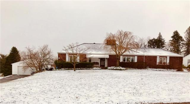 367 Golf Dr, Brookfield, OH 44403 (MLS #4062637) :: RE/MAX Edge Realty
