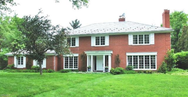 23899 Shaker Blvd, Shaker Heights, OH 44122 (MLS #4062650) :: RE/MAX Edge Realty