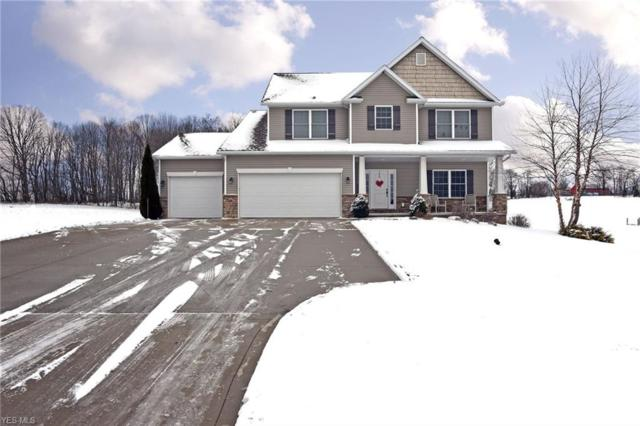 5849 Shannon St, Louisville, OH 44641 (MLS #4062651) :: RE/MAX Edge Realty
