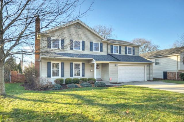 3960 Idlewild Dr, Rocky River, OH 44116 (MLS #4062652) :: RE/MAX Edge Realty