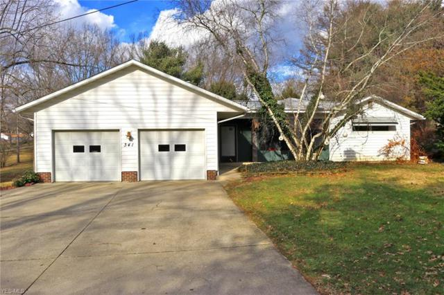341 Miller Rd, Wooster, OH 44691 (MLS #4062671) :: RE/MAX Edge Realty