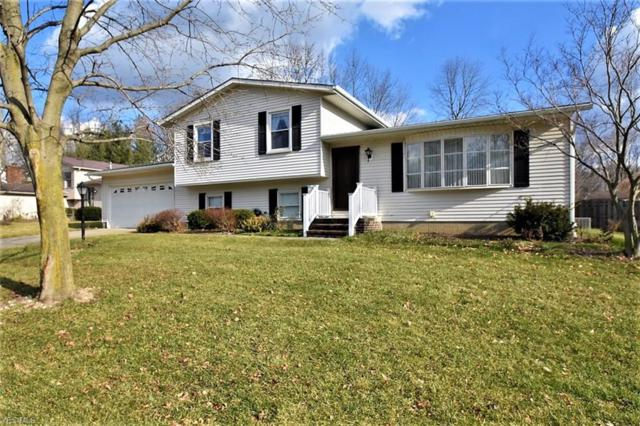 4535 Diplomat Dr, Stow, OH 44224 (MLS #4062672) :: Tammy Grogan and Associates at Cutler Real Estate