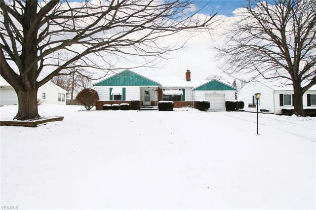 784 Orlo Ln, Youngstown, OH 44512 (MLS #4062699) :: RE/MAX Edge Realty