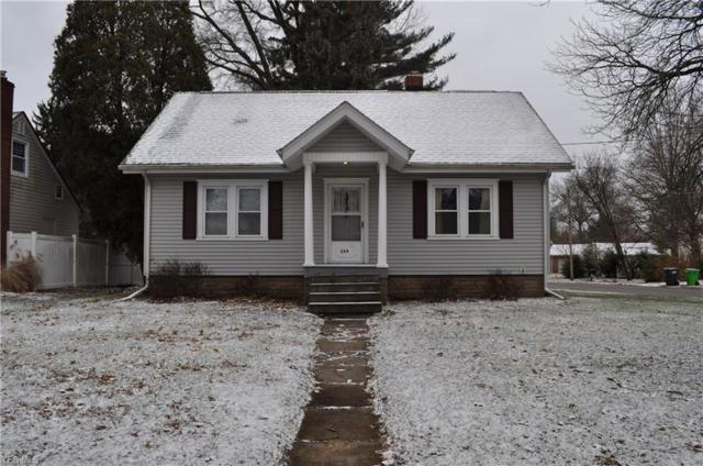 524 Woodrow St NW, North Canton, OH 44720 (MLS #4062708) :: Tammy Grogan and Associates at Cutler Real Estate