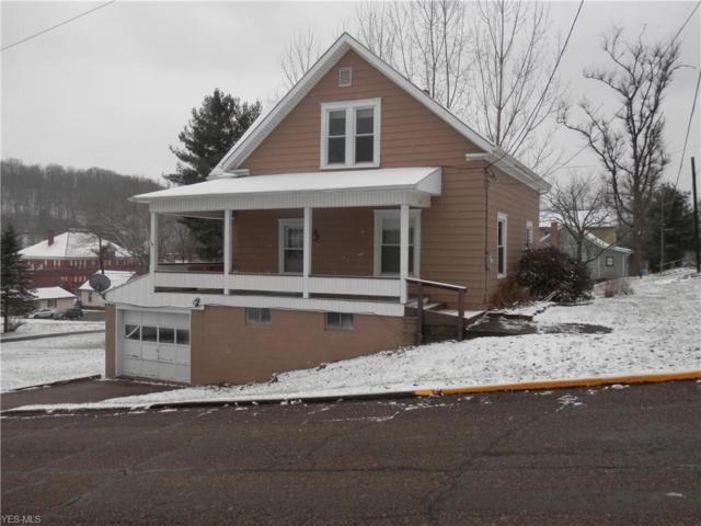 101 W High St, Jewett, OH 43986 (MLS #4062713) :: RE/MAX Edge Realty
