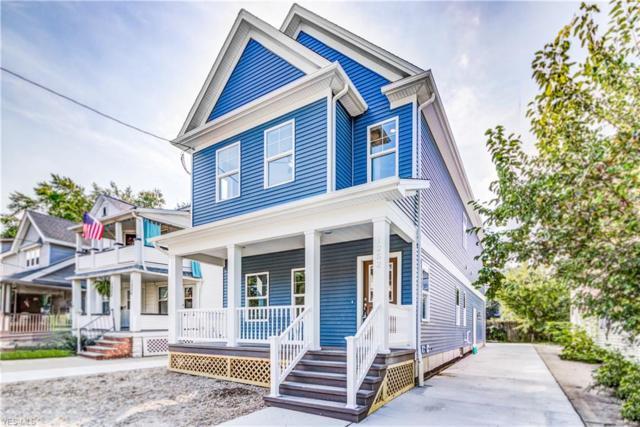 1252 Westlake Ave, Lakewood, OH 44107 (MLS #4062733) :: RE/MAX Edge Realty
