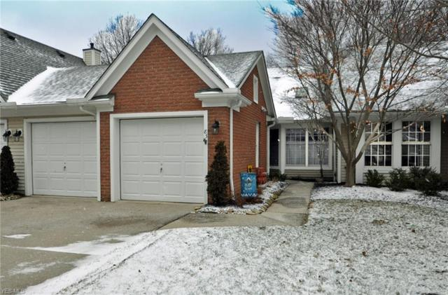 31825 Bayview Dr #83, Avon Lake, OH 44012 (MLS #4062788) :: RE/MAX Edge Realty