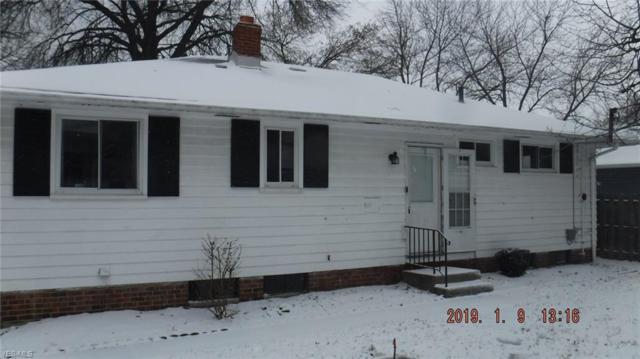 506 Center Rd, Bedford, OH 44146 (MLS #4062794) :: The Crockett Team, Howard Hanna