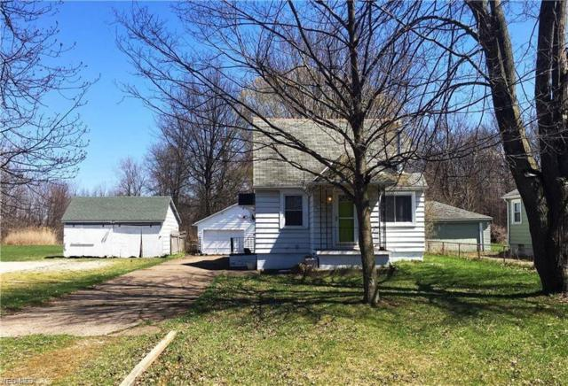 4109 Russell Ave, Lorain, OH 44055 (MLS #4062892) :: RE/MAX Edge Realty