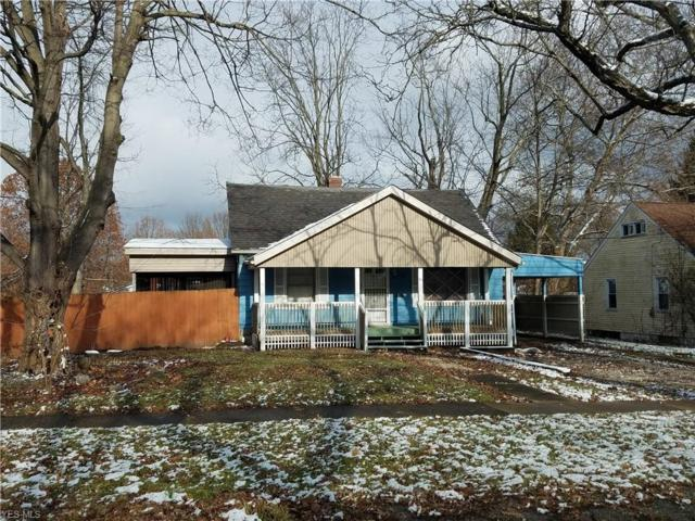 617 Cuyahoga St, Kent, OH 44240 (MLS #4062914) :: RE/MAX Trends Realty