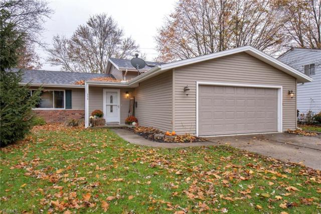 359 Wallace Dr, Berea, OH 44017 (MLS #4062919) :: RE/MAX Edge Realty