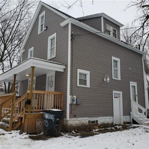 625 Allyn St, Akron, OH 44311 (MLS #4062936) :: RE/MAX Edge Realty