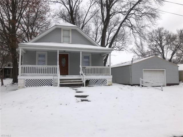 415 Rose Lane St SE, North Canton, OH 44720 (MLS #4062948) :: RE/MAX Trends Realty