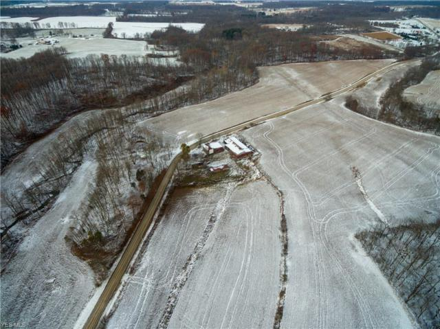 1182 County Road 575, Nova, OH 44859 (MLS #4062976) :: The Crockett Team, Howard Hanna