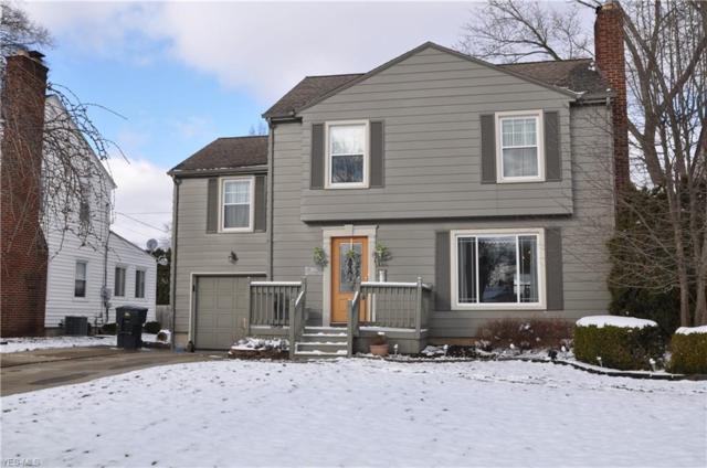 2803 Woodland, Warren, OH 44483 (MLS #4062977) :: RE/MAX Edge Realty