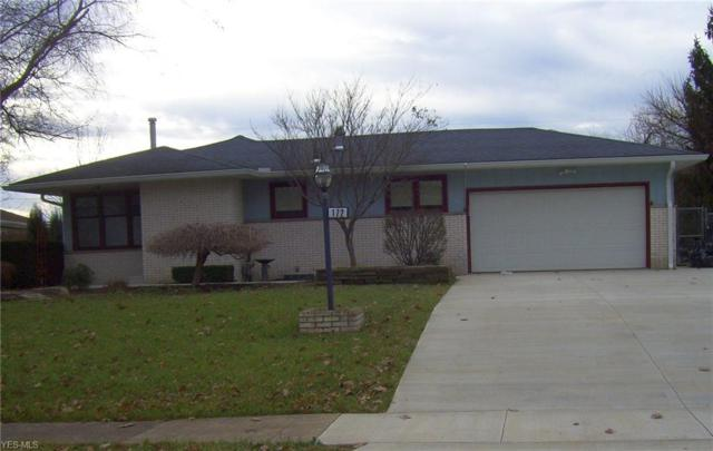 172 W Grayling Dr, Fairlawn, OH 44333 (MLS #4062981) :: RE/MAX Trends Realty