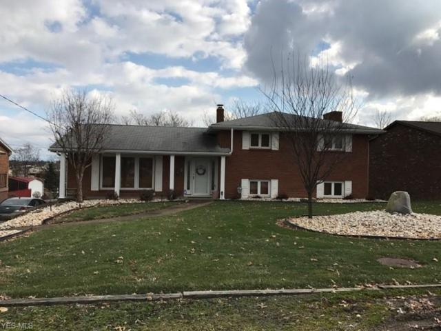 320 Lovers Ln, Steubenville, OH 43953 (MLS #4062986) :: RE/MAX Edge Realty