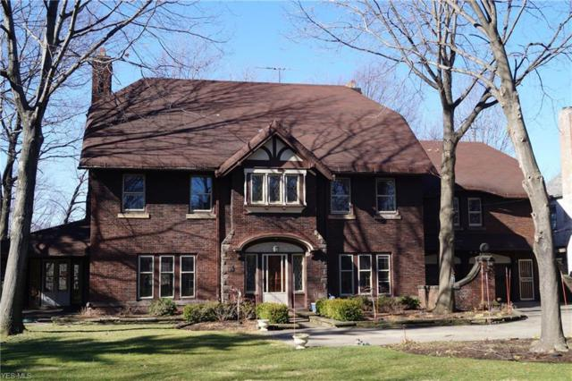 2275 Chestnut Hills Dr, Cleveland, OH 44106 (MLS #4062990) :: RE/MAX Edge Realty