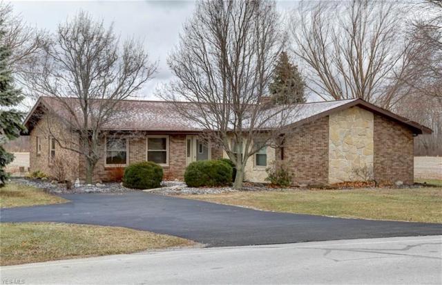 909 E Lockwood Rd, Port Clinton, OH 43452 (MLS #4063000) :: Ciano-Hendricks Realty Group
