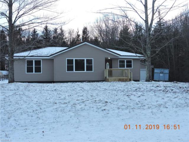 1078 Garrison Rd, Plymouth, OH 44004 (MLS #4063020) :: RE/MAX Edge Realty