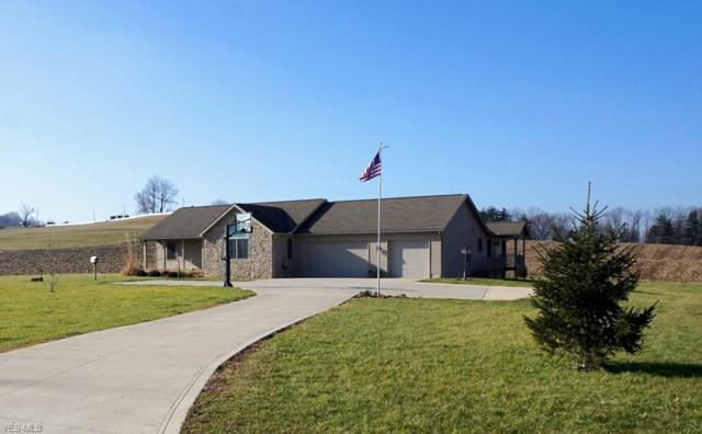 6649 Township Road 466, Lakeville, OH 44638 (MLS #4063024) :: RE/MAX Edge Realty