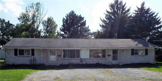 1418-1420 Field St NW, Canton, OH 44709 (MLS #4063066) :: RE/MAX Edge Realty