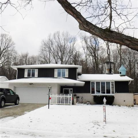 14701 Indian Creek Dr, Middleburg Heights, OH 44130 (MLS #4063067) :: RE/MAX Edge Realty