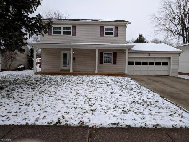 2508 Eastern Ave, Alliance, OH 44601 (MLS #4063114) :: RE/MAX Trends Realty