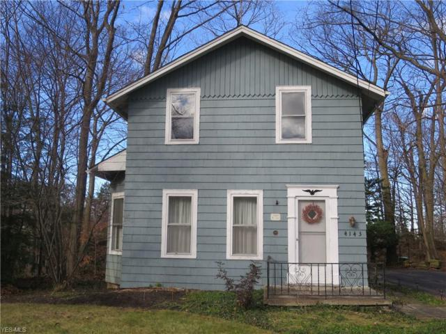 4143 Bluestone Rd, Cleveland Heights, OH 44121 (MLS #4063121) :: RE/MAX Edge Realty
