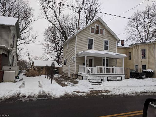 213 E Bowman St, Wooster, OH 44691 (MLS #4063198) :: RE/MAX Edge Realty