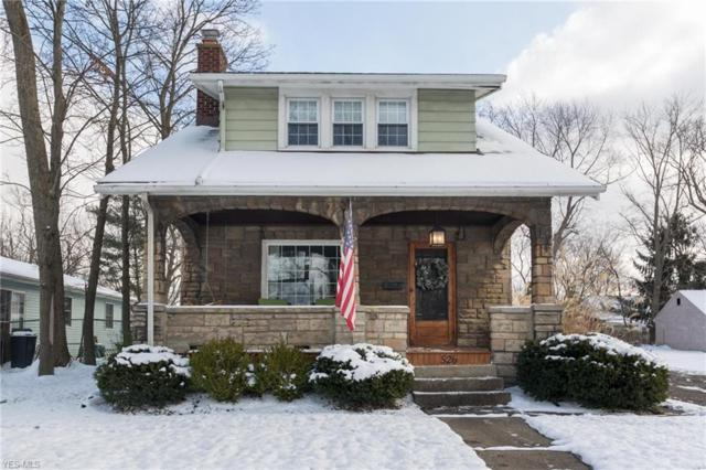 526 N Court St, Medina, OH 44256 (MLS #4063201) :: RE/MAX Edge Realty
