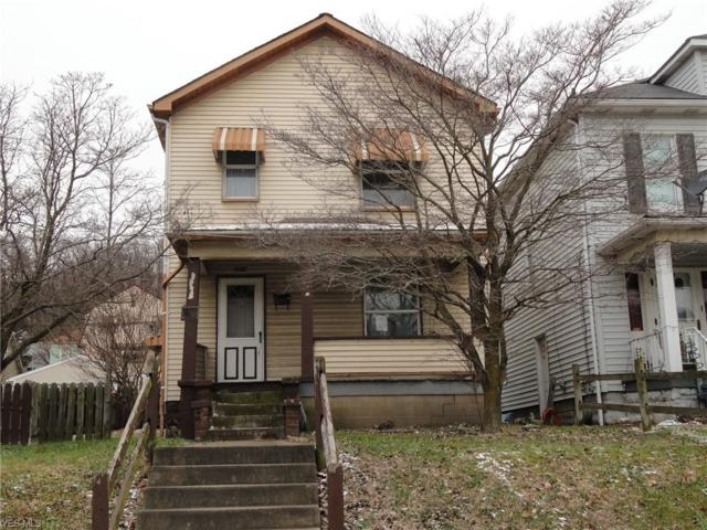 3035 West St, Weirton, WV 26062 (MLS #4063203) :: RE/MAX Edge Realty