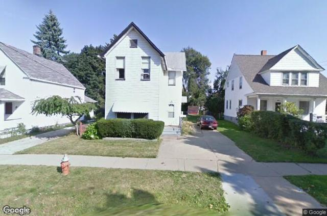 3613 W 50th St, Cleveland, OH 44102 (MLS #4063220) :: RE/MAX Edge Realty